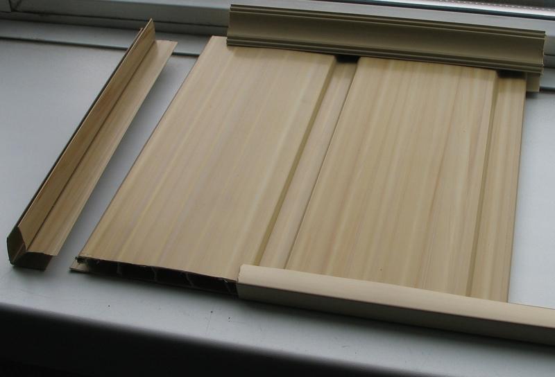 poser du lambris pvc sur tasseaux devis de travaux paris soci t qkwsop. Black Bedroom Furniture Sets. Home Design Ideas