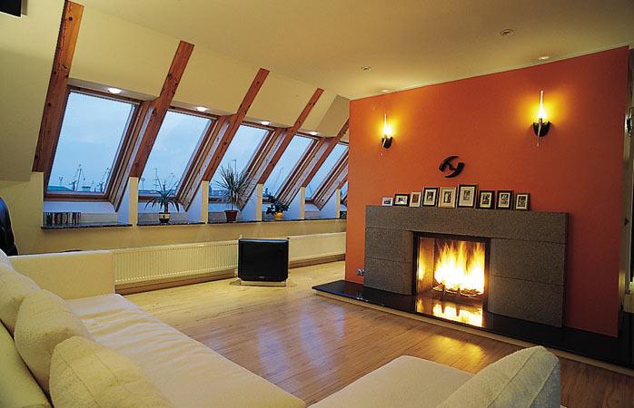 Дизайн и отделка домов фото