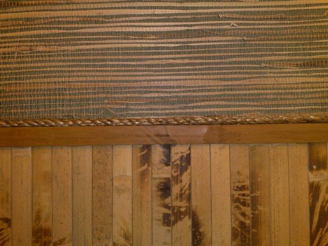 Бамбуковые покрытия.