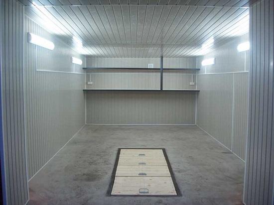ремонт в гараже своими руками фото
