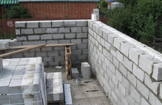 - Cout construction garage 40m2 ...