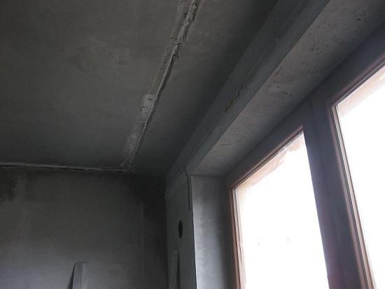 Как своими руками сделать откосы на окнах