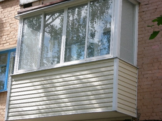 Ремонт балкона ремонт балкона