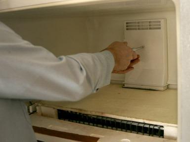 Ремонт своими руками для начинающих холодильников