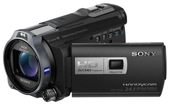 выбираем dvd видеокамеру: