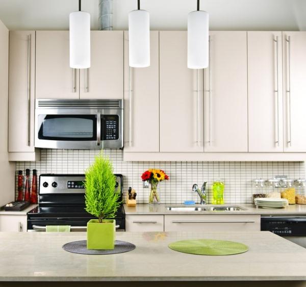 Фото обновить интерьер кухни