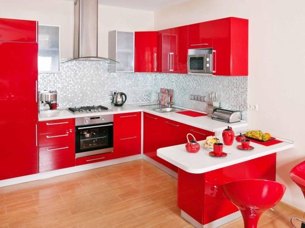 Декор для кухни с фото