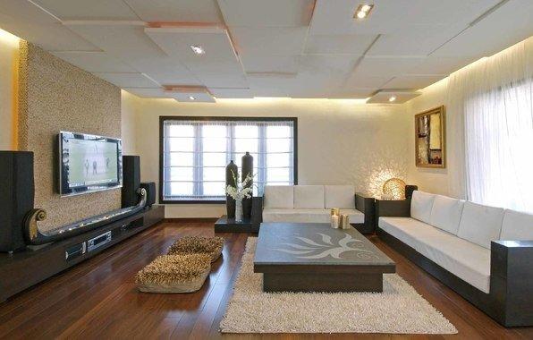 Как подобрать цвет стен в комнате к мебели