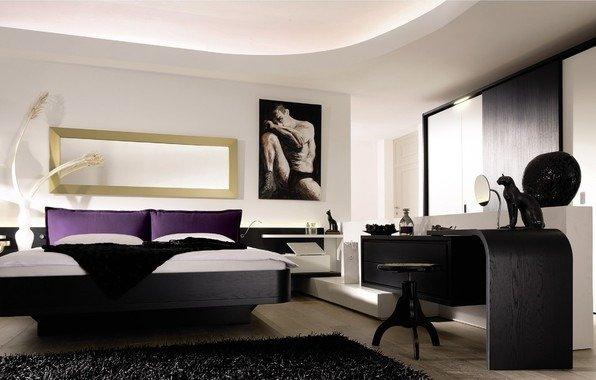 Спальня (фото)
