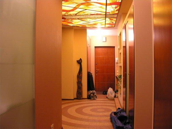 Ремонт своими руками коридор маленький