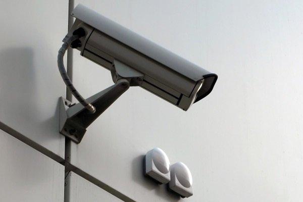 Системы наблюдения на участке