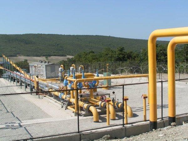 Газовые насосы