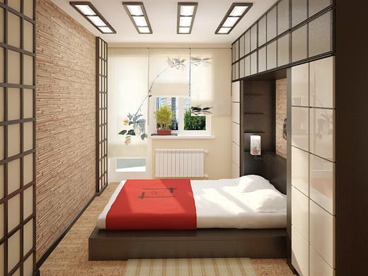 Оформляем комнату в китайском стиле самостоятельно - Ремонт