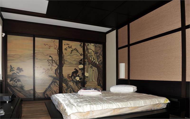 Спальня и шкаф-купе
