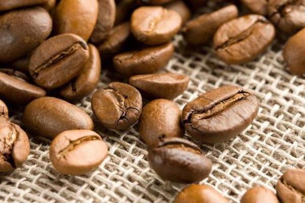Кофейные зерна против табака