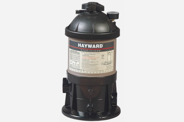 Hayward Star Clear C0250