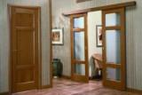 Межкомнатные двери: типы, достоинства и недостатки