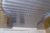 Реечные потолки в Вашем доме и офисе