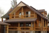 Выбор и обработка древесины при строительстве бревенчатого дома