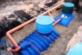 Устройство системы канализации