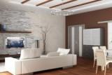 Подвесные минераловолокнистые потолки