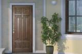 Несколько вопросов о входных дверях