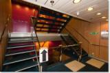 Лифты и лестницы