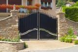 Как сделать ворота