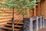 Создание деревянных и наружных лестниц своими руками