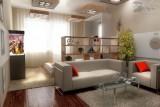10 советов, как обустроить интерьер однокомнатной квартиры