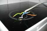 Как установить и подключить электрическую плиту