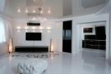 Создаём интерьер в чёрно-белом стиле правильно!