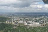 В Красноярске разработан проект нового района «Черёмушки - 3»
