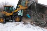 В Красноярске под снос попадают около ста бараков