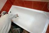 Как покрасить ванну своими руками?