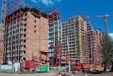 В Красноярске  в преддверии Дня строителей объявлен конкурс на лучшие строительные площадки