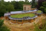 Как построить экологически чистый дом?
